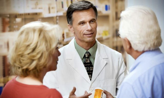 The importance of pharmacists