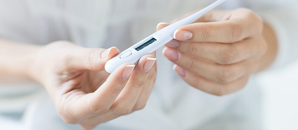 Advantages of using a body temperature machine